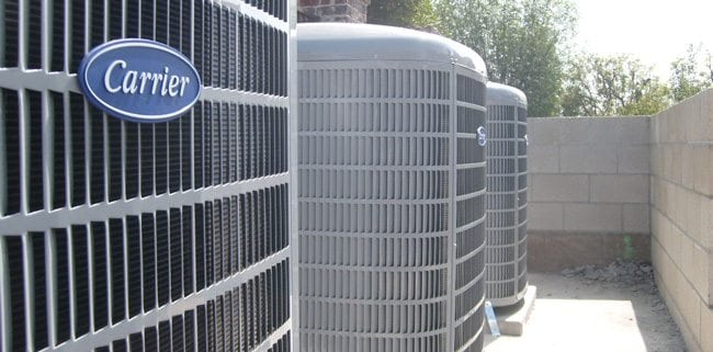 Air Conditioning SEER Ratings: What They Mean to Consumers