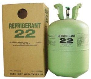 R22 Refrigerant Freon