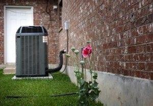 Spring-HVAC
