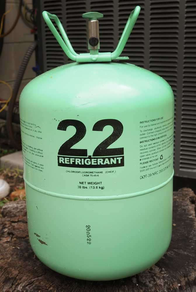 R-22 Refrigerant is Getting Phased Out: Here's What You Need to Know