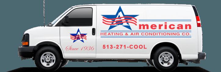 american-heat-van