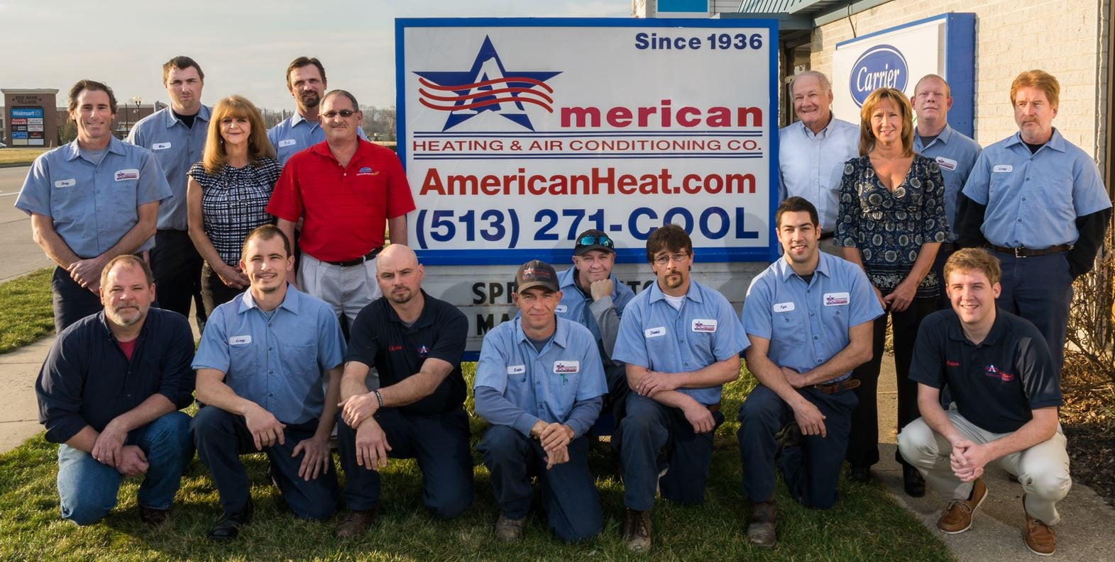 American Heating And Air Conditioning Cincinnati Oh