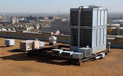 How to Make Rooftop HVAC Equipment Run Better