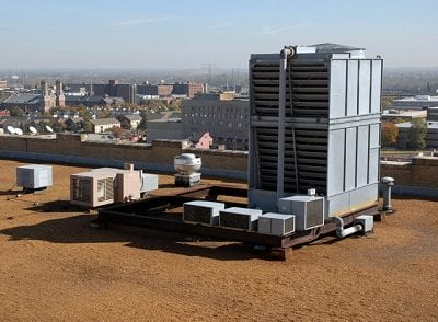 How to Make Rooftop HVAC Equipment Run Better