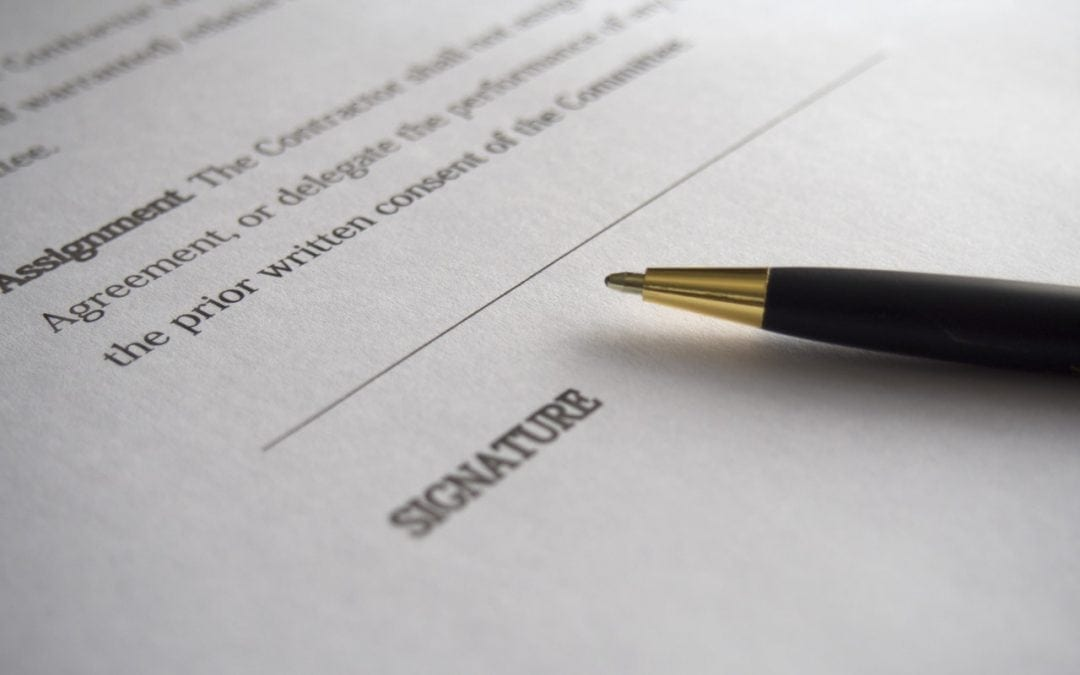 10 Great Benefits of a Maintenance Agreement
