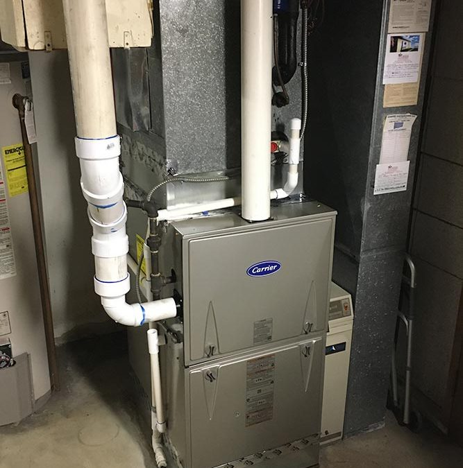 What to Look for When Buying a Quiet Gas Furnace